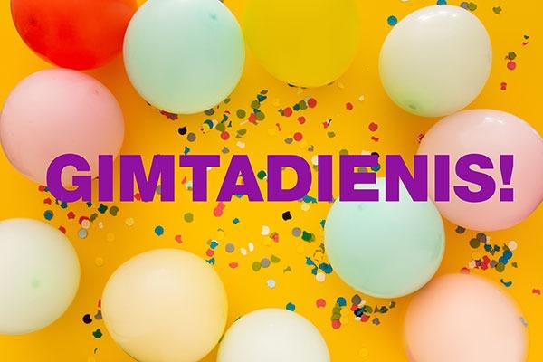 Jūrininkų sveikatos priežiūros centras mini 19-ąjį gimtadienį!