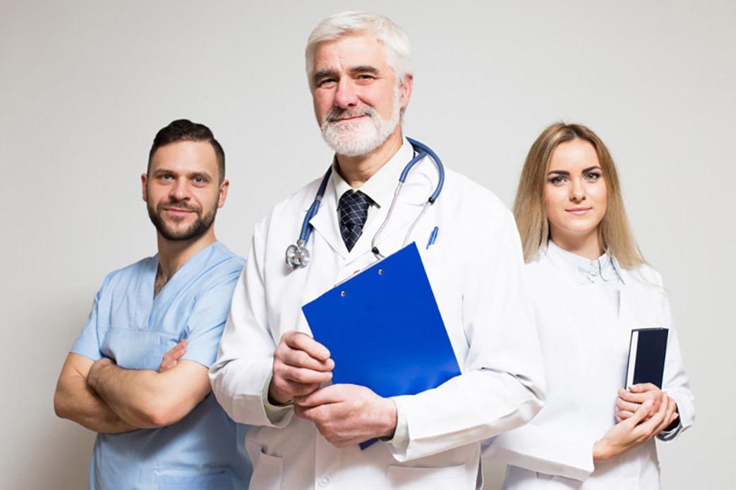 Atviras šeimos gydytojų ir slaugytojų laiškas gyventojams