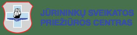 VšĮ Jūrininkų sveikatos priežiūros centro logotipas