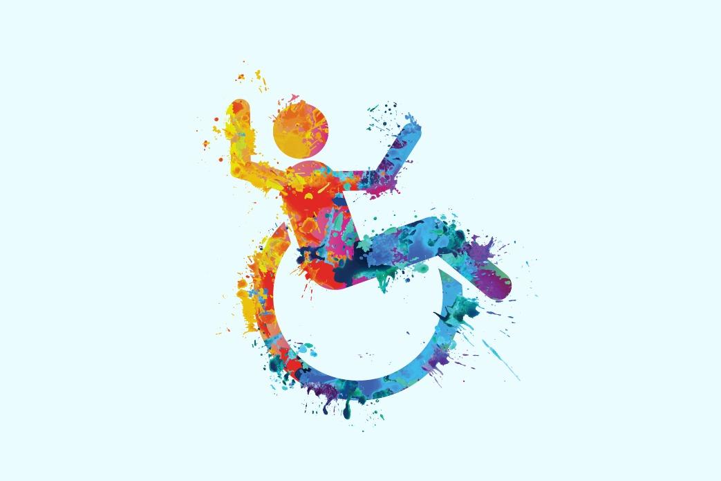 Gruodžio 3 d. – Tarptautinė neįgaliųjų diena