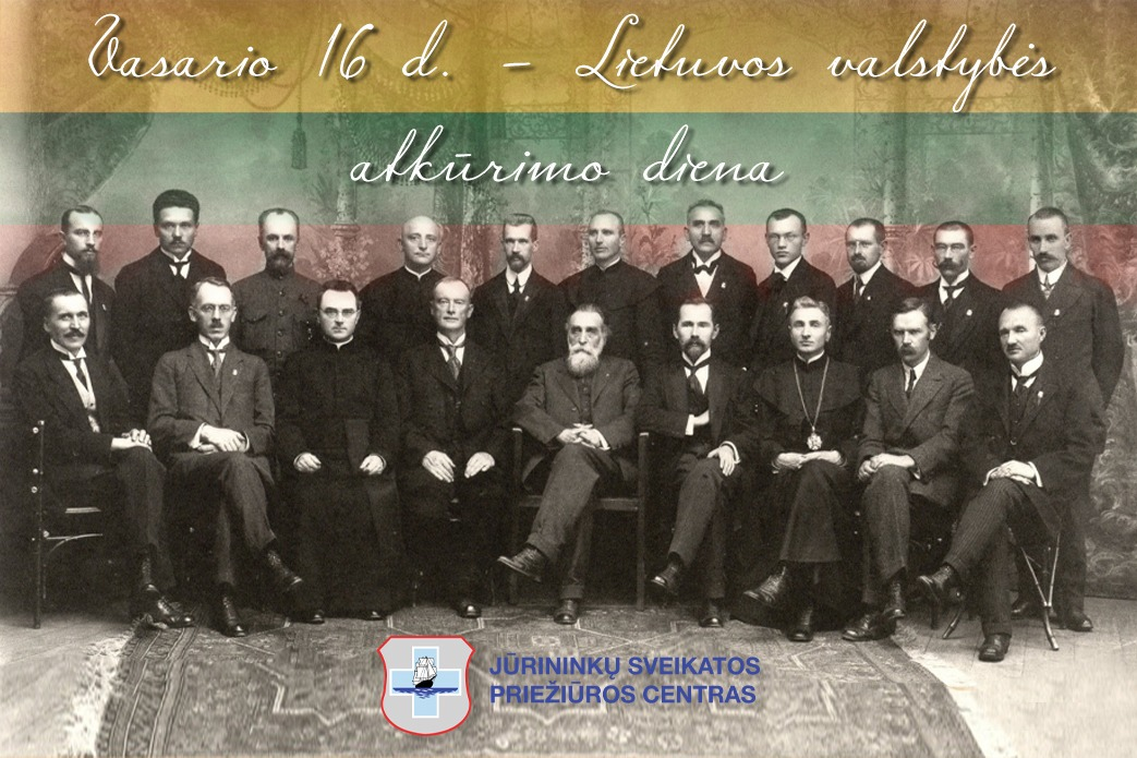 Lietuvos valstybės atkūrimo diena