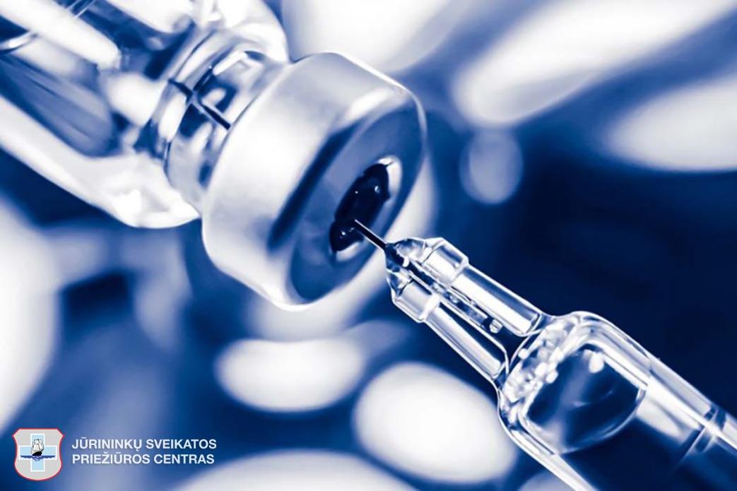 Gauta kompensuojama vakcina nuo gripo!